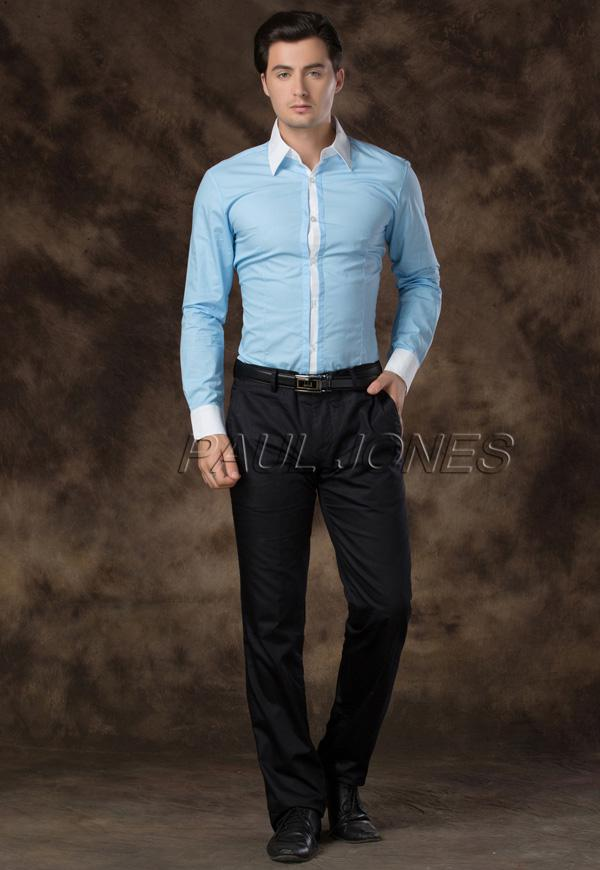 Shirts For Men Casual Slim Fit