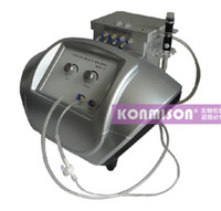 Cheap Beauty Equipment of Powerful CRYSTAL DIAMOND MICRODERMABRASION DERMABRASION Peeling Machine for Beauty Salon to Skin Rejuvenation Cleanning