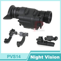 Wholesale RL29 New Tactical Monocular PVS Night Vision Scope For Hunting