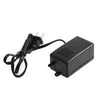 Wholesale Hot selling New arrival Super Silent Electrical V W Fish Aquarium Oxygenation Air Pump YB High Quality