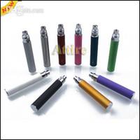 Cheap 1100mAH Ego Battery Best Non-Adjustable  Electronic Cigarette