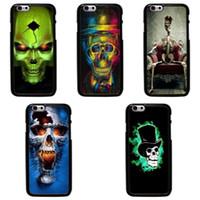 Wholesale YGM Case Apple iPhone G TH Case Hard Back Cases Cover pattern back case Skull Devil Diablo