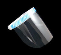 Wholesale Dental Face Shield Protective Plastic Films Medical Detachable structure with national patent