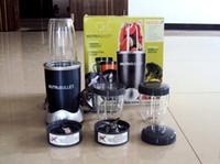 Wholesale Nutri Bullet Blender Mixer Extractor Juicer Nutri Bullet AU EU US UK Plugs DHL