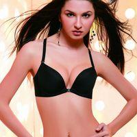 Wholesale Fashion Plus size Brassiere C cup front closure Sexy Seamless Adjustable push up Bras women Cotton bra Underwear