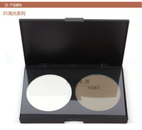 made products - High Quality Cosmetic Palette For Make Up Color Concealer Pressed Face Bronzing Powder Eye Makeup Product Eyeshadow Drop Shipping