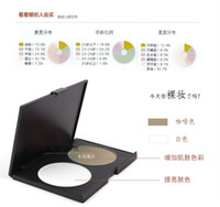 made products - 2014 New Cosmetic Palette For Make Up Color Concealer Pressed Face Bronzing Powder Eye Makeup Product Eyeshadow Makeup Tool