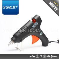 Electricity 110V-240V 50-60HZ 1pc lot XUNLEI High Quality Industrial Glue Gun,XL-T60,Free Shipping