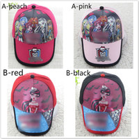 NEW THE Girls High hat girls fashion summer cap visor sun ha...
