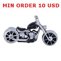 Wholesale Origami owl MOTORCYCLE floating charms for magnetic glass memory living locket