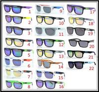 22 Colors SPY KEN BLOCK Cycling Sports Sunglasses Outdoor Su...
