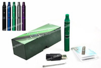 Mini Junior AGO Portable Vaporizer pen Dry Herb atomizer Wax...