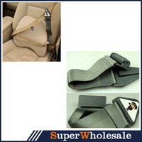 Wholesale High Quality Kids Keeper Safety Car Seat Belt Lock Buckle Strap For Child Baby