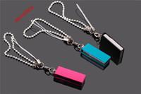 Wholesale 60pcs Pen Drive GB GB GB Usb flash Drive pendrives mini USB stick Memory Stick Flash card with retail package Free DHL