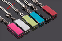 Wholesale Free DHL USB Flash Drive GB GB GB pendrives USB2 drives Memory Stick Flash pen drive with retail package