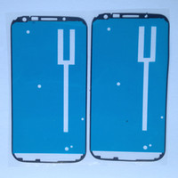 Wholesale 3M Digitizer Frame Adhesive Sticker for Samsung Galaxy S3 S4 S5 Note Note Note touch screen