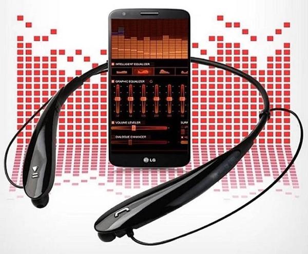 Ecouteur Sport HBS- 800 pour iPhone et Samsung
