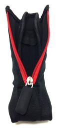 Mod Belt Case with belt Clip holder Universal fit all Vaporizers ejuice holder Canvas bag fit for mechanical mod