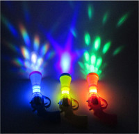 arrival christmas light - New Arrival Pistol Projector Night Light For Kids Toys Halloween Christmas Supplies Cheap Sale