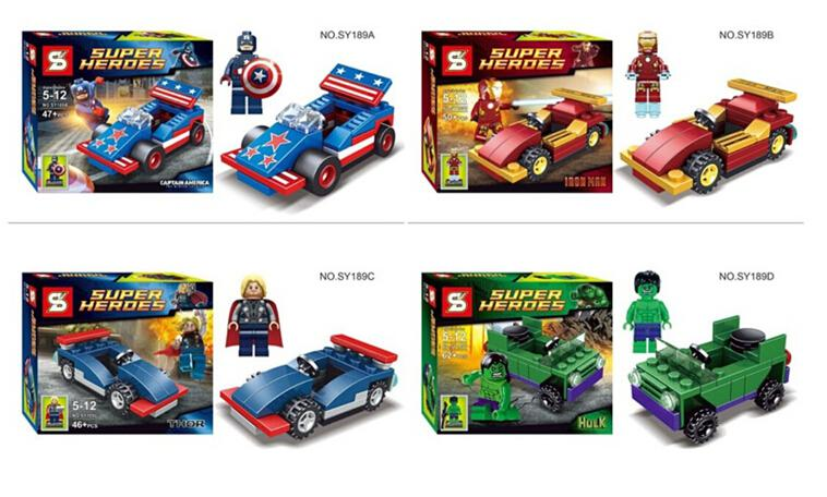 Superhero Toys For Boys : Boys girls toys gifts action figures children