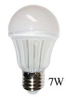 Wholesale 7W LED Bulb LM COB LED Lamp W incandescent replacement