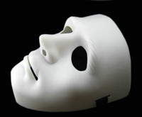 Wholesale Hot Festival Mask Halloween party masks JabbaWo Mask Bboy hiphop mask Girls boys men women party costome mask pure color J082207