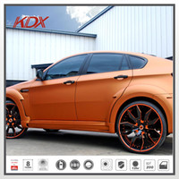Wholesale New KDX TB one car window tint film blue front and crystal green side rear car window tint tinting