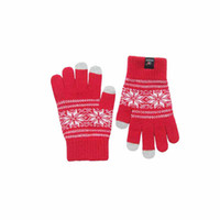 Wholesale Brand KB Women Men Touch Screen Stretchy Soft Warm Winter Gloves For Mobile Phone Tablet Pad capacitive Touch Screens LCD KB3C112707 Mitten