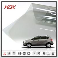 Wholesale Hot Car side rear window tint film Light Grey Visible Transmittance T SRC006H33 car tinting removable tingting T SRC006H33