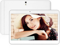 Wholesale 10 Inch G Android Phone Tablet PC MTK6572 Cortex A7 GHz GB RAM GB ROM Bluetooth GPS WiFi Function Supported Phablet DHL