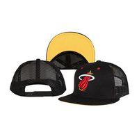 Wholesale Breathable Heat Caps Fashion Sports Team Hats Newest Ball Caps Cheap Hip Hop Hat Hot Sale Visor Caps Coll Snap Back Cap