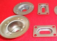 Wholesale Factory metal work stamping parts finish machining supply OEM