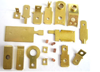 Wholesale 2014 Factory metal work stamping parts finish machining supply OEM
