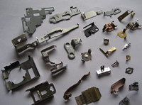 Wholesale Factory metal products stamping parts finish machining supply OEM