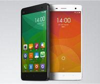 Wholesale New Brand Original Xiaomi M4 M4 LTE G Mobile Phone G RAM G ROM Snapdragon S801 Quad Core GHZ Inch IPS P OTG GPS free DHL