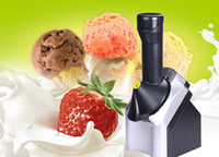 220 banana ice cream maker - Fruit ice cream machine yonana ice cream machine ice cream maker banana yoghurt
