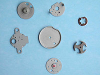 Wholesale 2014 Battery gasket metal products stamping part washer finish machining supply OEM
