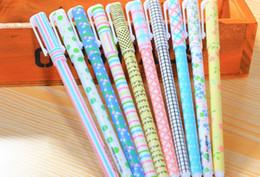 Wholesale Children s stationery Ten colors Gel ink pen Gel ink pen Gel ink pen plastic pen Children Gift Fashion New Wholesaledandys