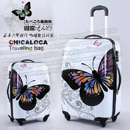Butterfly Luggage Bags Online | Butterfly Luggage Bags for Sale