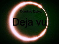 Wholesale Dominic Daly deja vu The magic teaching video send via email Card magic Mentalism magic