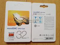TF / Micro SD Card htc evo - DHL GB Class10 UHS Micro SD Micro SDHC TF Flash Memory Card for Samsung Galaxy S5 i9600 HTC Huawei Lenovo Smart Phones MB s EVO
