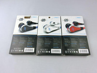 Wholesale Cheapest Price Mini cent SMS Audio cent In Ear headphones with Mic earphone STREET by Cent dropship