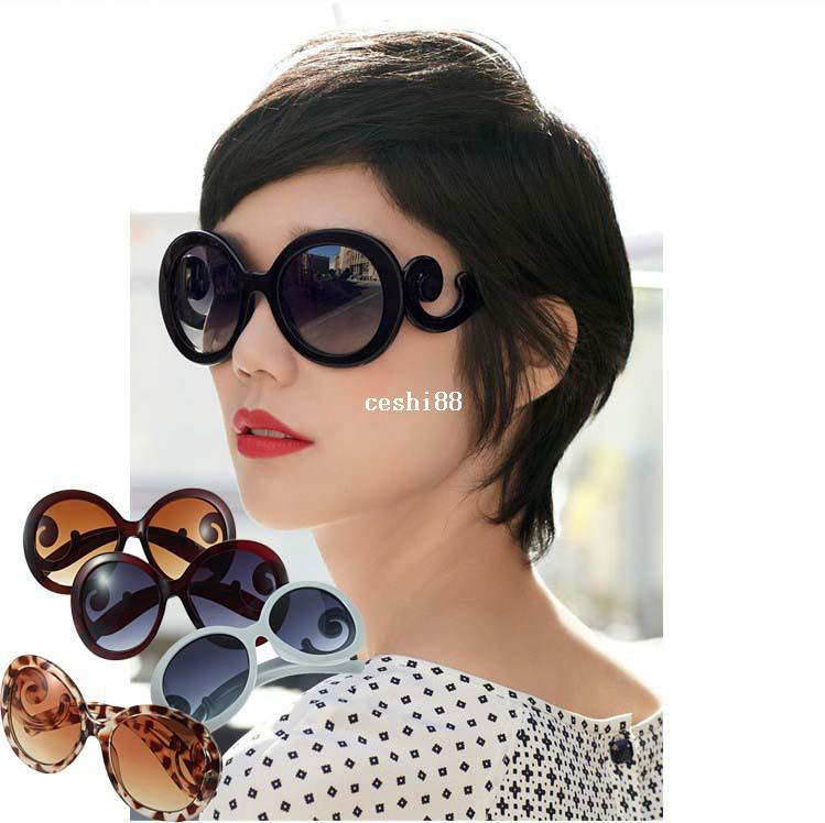 shades for women  Wholesale Price Women\u0027S 2014 Glasses New Retro Inspired Fashion ...