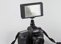 Yes jvc video camera - Brand New Wansen W96 Camera Led Video Light for JVC Canon Nikon Pentax HITACHI Panasonic Samsung EVERIO
