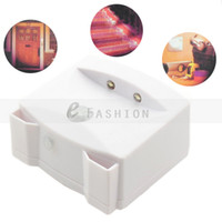 Wholesale Convenient Indoor Outdoor Easy Peel Stick or Screw Install Motion Light Sensor Activated LED Lamps