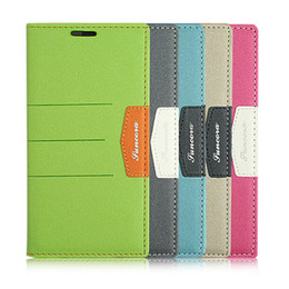 Wholesale New for XIAOMI clamshell support PU leather phone sets protection shell Green