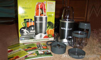 Wholesale US AU UK plugs NutriBullet pieces W Blender Mixer Extractor Blender Juicer Nutri Bullet v