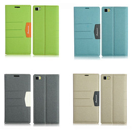 Wholesale New for XIAOMI clamshell support PU leather phone sets protection shell Gold
