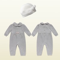 2014 New Arrivals Baby one- piece romper Brand New Born Baby ...