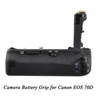 Wholesale New Coming Vertical Battery Grip Holder for Canon EOS D BG E14